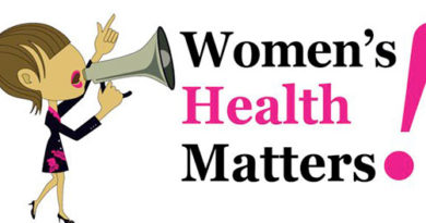 womens health matters
