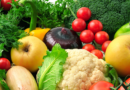 Add some fresh Vegetables in your diet
