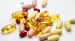 Health industry is booming with multivitamins!