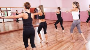 Everybody should know about Aerobic Activities