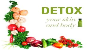 Detox – Does the Importance of Detoxification known to Everyone