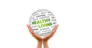 Lead A Healthy Living by just following Five Amazing Rules