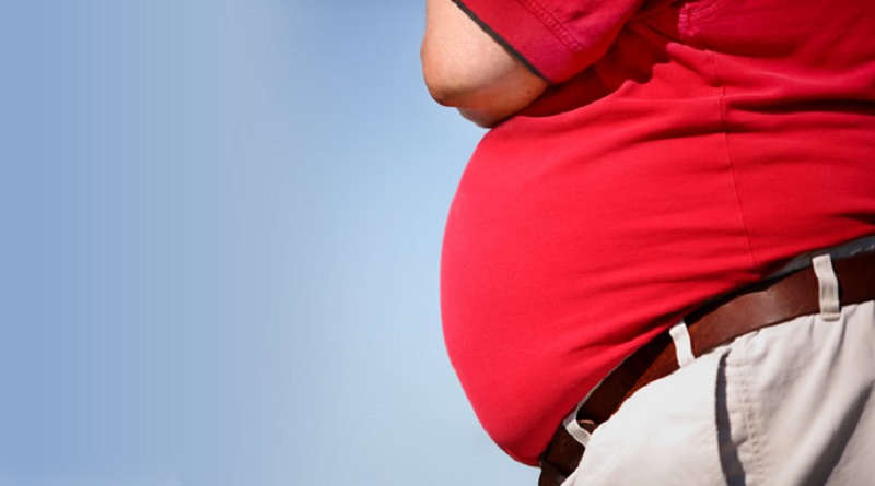 New weight loss balloon is  twice as effective as exercise and diet