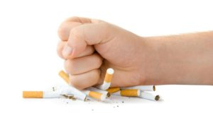 Realistic tips to help you quit smoking