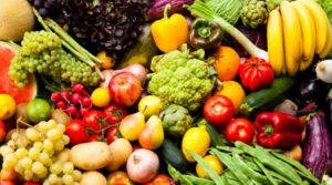 Why you should buy Organic Fruits & Vegetables
