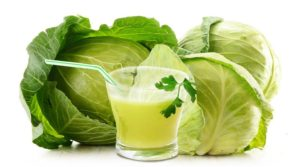 Know more about cabbage juice!