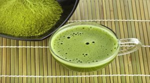 Know more about matcha tea!