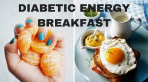 Now diabetics can have tasty food too!