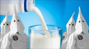 Different types of milk which you can include in your diet!