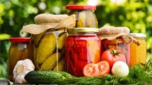 Are you aware about the benefits of fermented food?