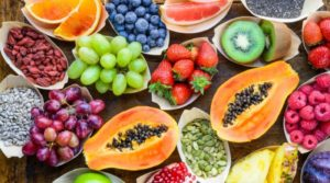 10 Best Super foods to live healthy