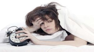 IMPACT OF IMPROPER OR LESS SLEEP ON YOUR HEALTH