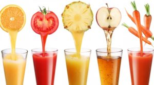 Fresh juices or processed which one to choose?