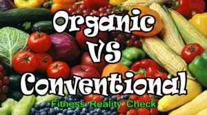 Are conventional foods good or bad for your health?