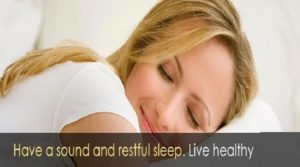 GET RESTFUL SLEEP WITH THESE ACUPRESSURE POINTS NATURALLY