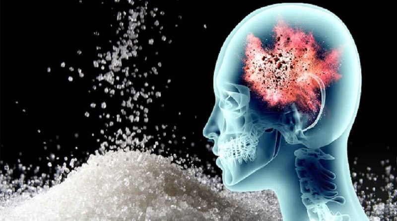HOW EATING ADDED SUGAR AFFECTS YOUR BRAIN?