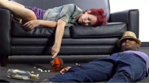 Natural home remedies to cure hangover