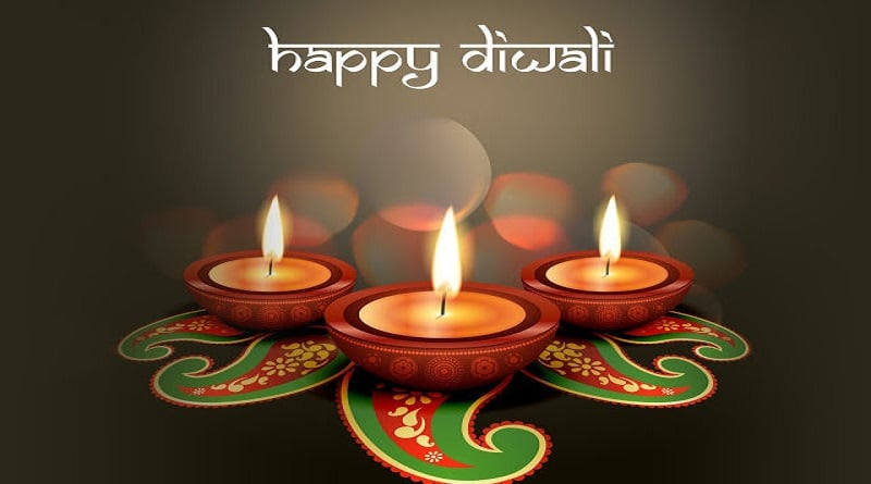 It's important to eat healthy and smart this Diwali!
