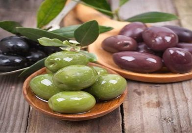 Know the Surprising Nutritional Benefits and Medicinal Properties of Olives
