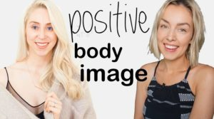 POSITIVE BODY IMAGE: NEED OF THE HOUR