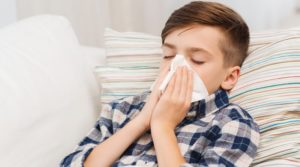 Cough : What is it and remedies to deal with it