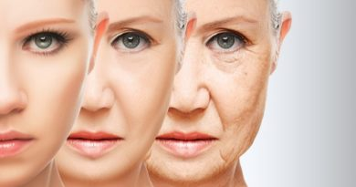 CAN YOU REVERSE YOUR AGING SIGN THROUGH FACE YOGA?