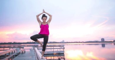 WHAT ARE THE TOP MOST DESTINATIONS OF WORLD FOR PRACTICING YOGA?