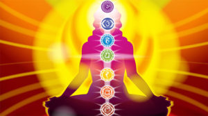 Self Healing through Chakra meditation, De-stress Technique