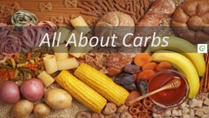 Carbohydrates – Are they important?