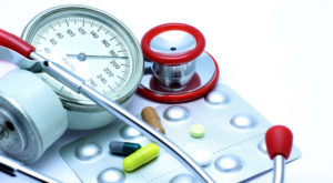 How to Deal With High Blood Pressure with Less Medicine?