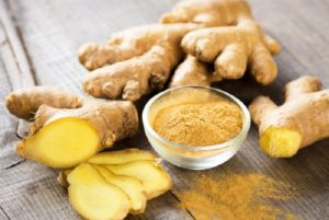 Ginger – A Tea Ingredient or Something More?