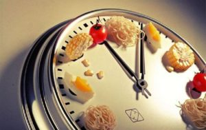 The Relationship between Time and Fruits