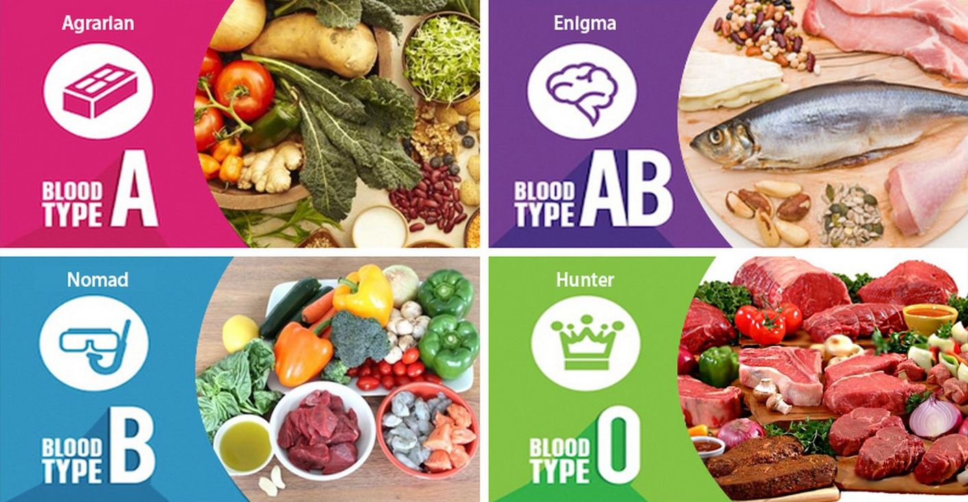 blood type diet research paper As a type a i was told i'd flourish as a vegetarian, that i should pick yoga over  hiit and that taking  if you've never heard of the blood type diet, i'll give you  some background  of the blood type principles, and it has been widely  criticised for a lack of scientific credibility, but  share this article with them.