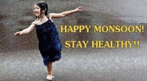 HEALTH AND RAINY SEASON (MONSOON)