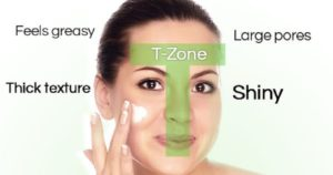 7 fantastic Tips to Balance Shiny T Zone