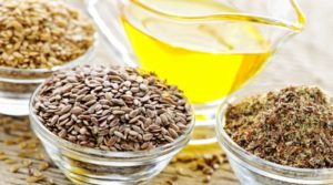 Know more about surprising benefits of flaxseeds oil!