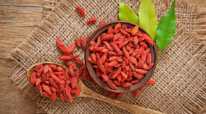 Goji Berries Benefits: 5 Amazing Facts About This food