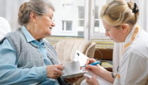 Caregiving- Help senior citizens and needful