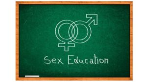 Importance of Sex Education in 21st Century