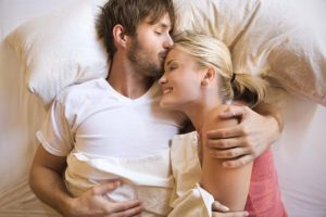 5 HEALTH BENEFITS OF SEX