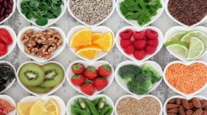 CONSUMER VIEW ON FUNCTIONAL FOODS YESTERDAY AND TODAY
