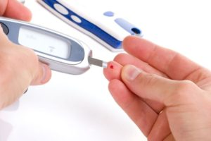 Small steps to manage your blood sugar level