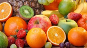 Amazing Health benefits of Fruits