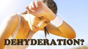 Know more about dehydration!
