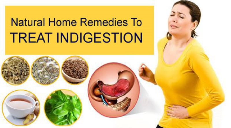 Pregnancy Indigestion Natural Remedies