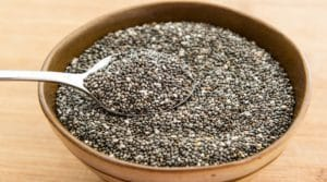 All you need to know about chia seeds