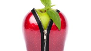 Trying to loose weight? Keep your food weight healthy!