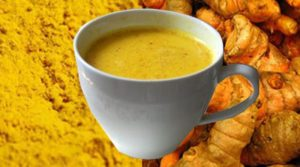 KNOW THE BENEFITS OF DRINKING HALDI MILK