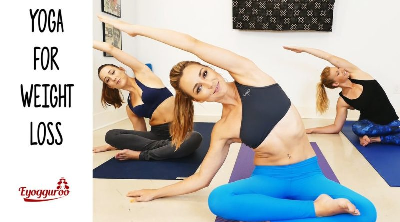 15 Best Yoga Poses For Beginners At Home For Weight Loss