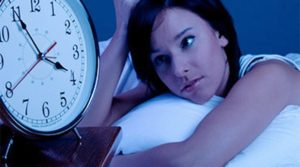 Deal with insomnia with these natural remedies!
